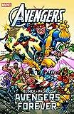 Avengers Forever (new Printing)