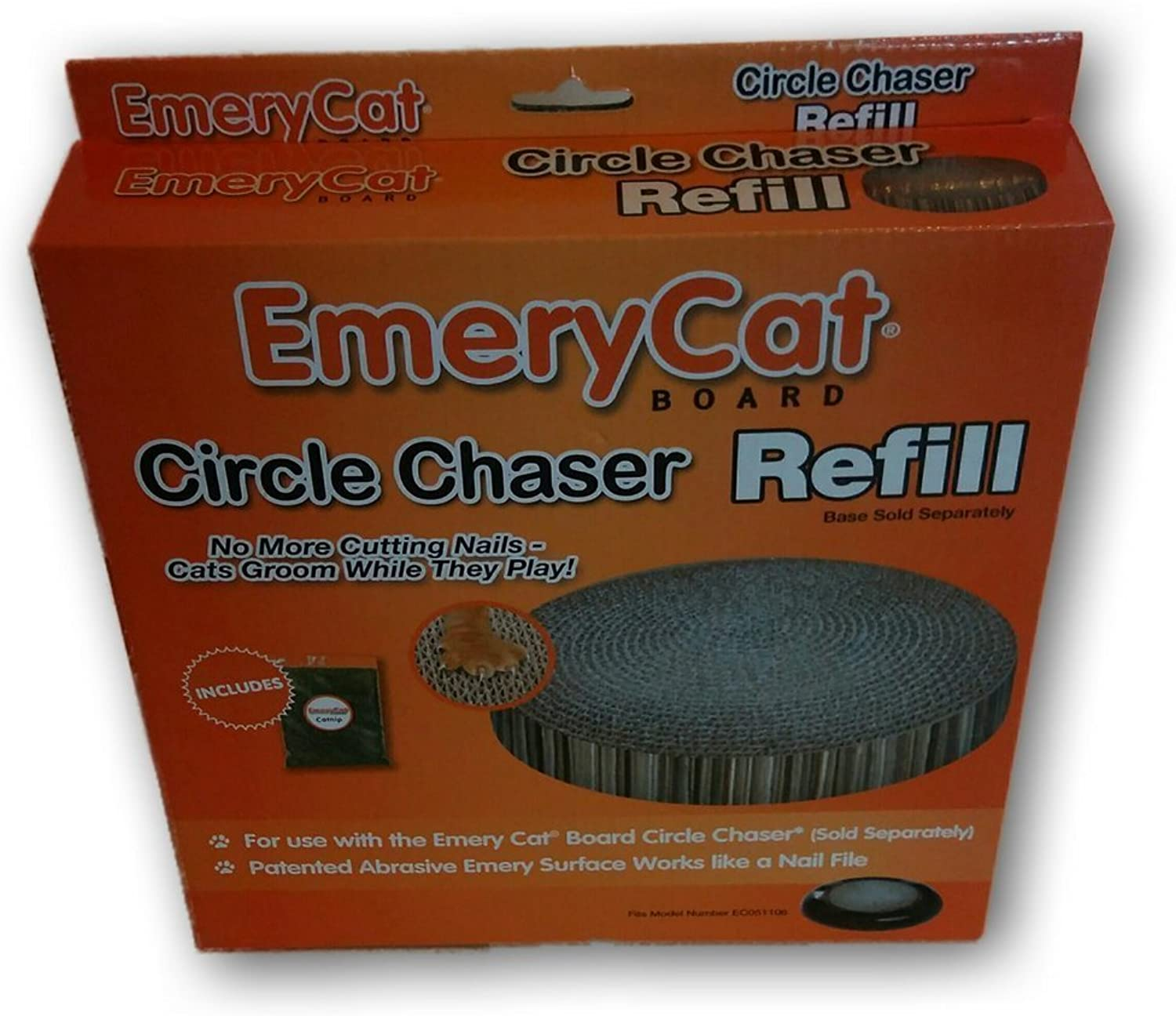 Emery Cat Circle Chaser REFILL