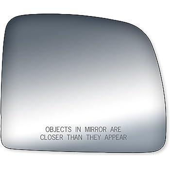 Left Mirror For 1998-2005 Ford Ranger 2003 2002 1999 2004 2000 2001 TYC 3040012