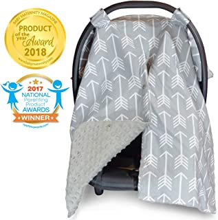 Best baby car seat canopy Reviews
