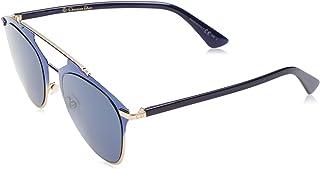 Dior Blue Aviator - anteojos de sol para mujer, diseño de a