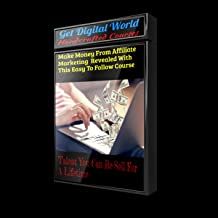 Making Money From Affiliate Marketing Revealed With This Easy To Follow Course!