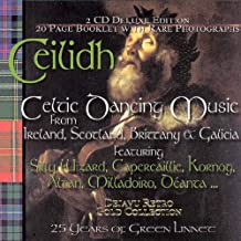 Ceilidh: Celtic Dancing Music From Ireland