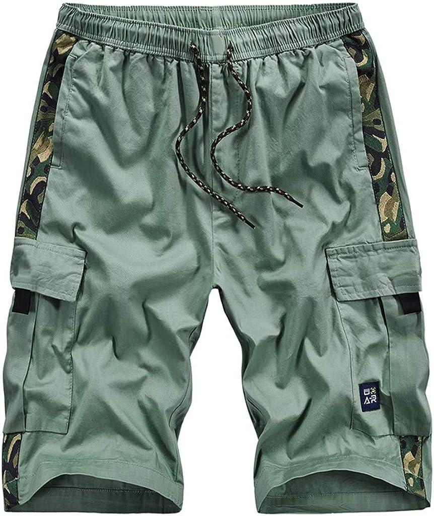 Cardigo Men Shorts Casual Spasm price Outdoors Beach Trousers Austin Mall Ba Pocket Work
