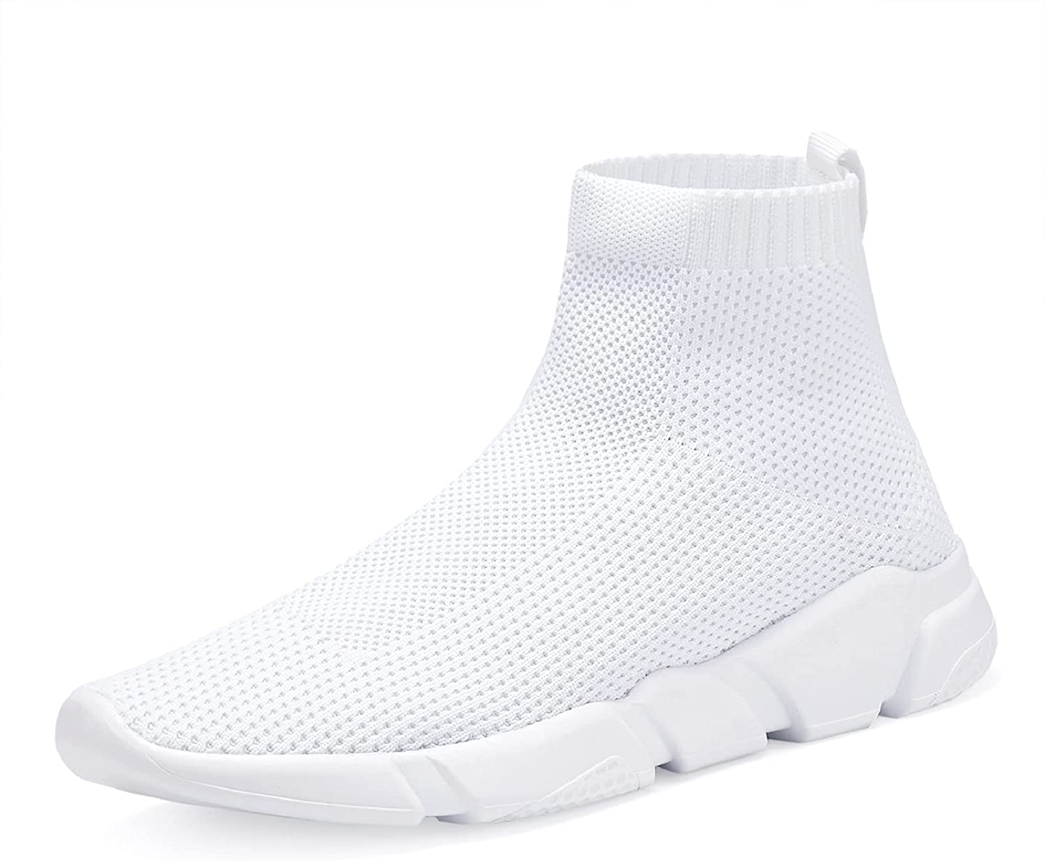 WXQ Men's Fashion Sneakers Miami Mall - Walking Breathable Sale special price Shoe Lightweight
