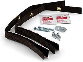 Ready America Quake Hold Adjustable Big Screen & Appliance Strap, 6' L, 500 lb, Nylon