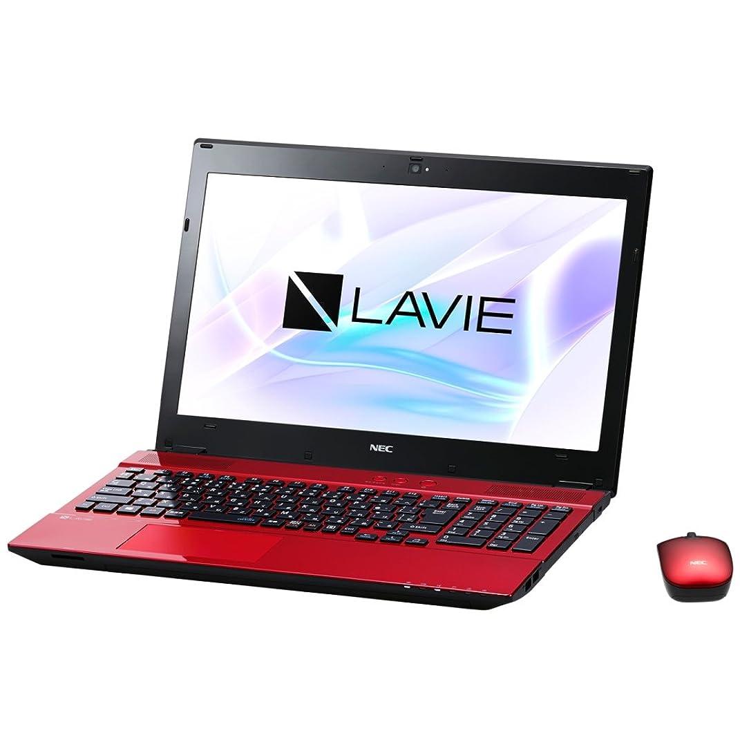 成長する無効にする米ドルNEC PC-NS350HAR LAVIE Note Standard