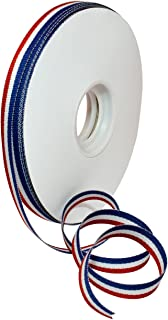 Best red white and blue ribbon bulk Reviews