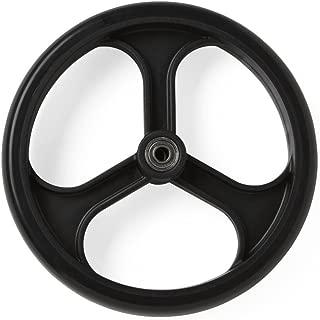 Medline Front Wheel - 8 in. Front, fits Model MDS86800XW Rollator (Single; 1 Wheel)