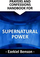 get supernatural powers