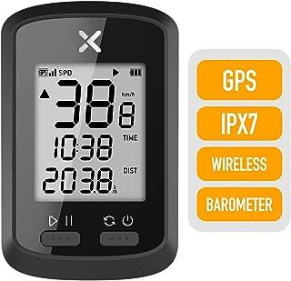 XOSS G GPS Ciclismo Ordenador Inalámbrico Bicicleta Velocí