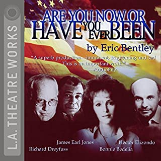 Are You Now or Have You Ever Been? cover art