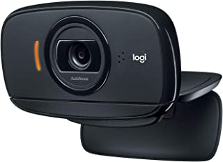 Logitech C525 USB HD Webcam