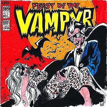 Feast of the Vampyr