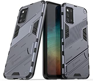 Boleyi Case for Huawei Mate 40 Pro 4G, Full Body Shock Resistant Armour Cover, with Kickstand, Cover for Huawei Mate 40 Pr...