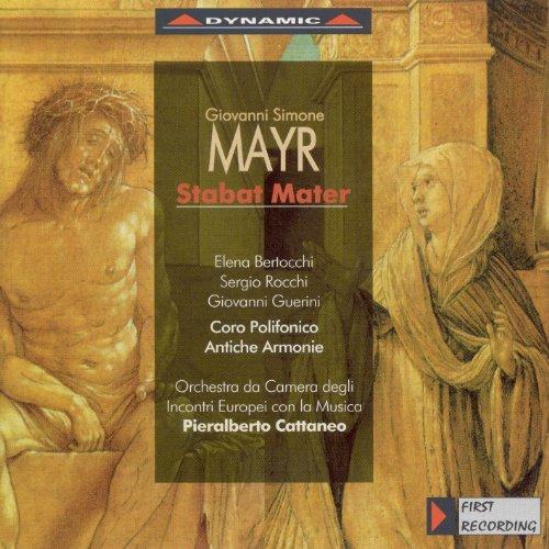 Stabat Mater in C Minor: O quam tristis