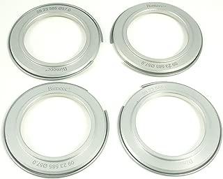 Anelli di Centraggio Anello di Centraggio Id 66,1 mm ad 78,1 mm 1 Pz