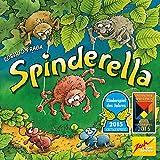 Spinderella, Kinderspiel des Jahres 2015 - 6