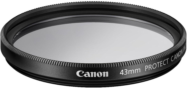 Canon Filterdeckel (43mm) B008O0X80M  | Qualität Produkte