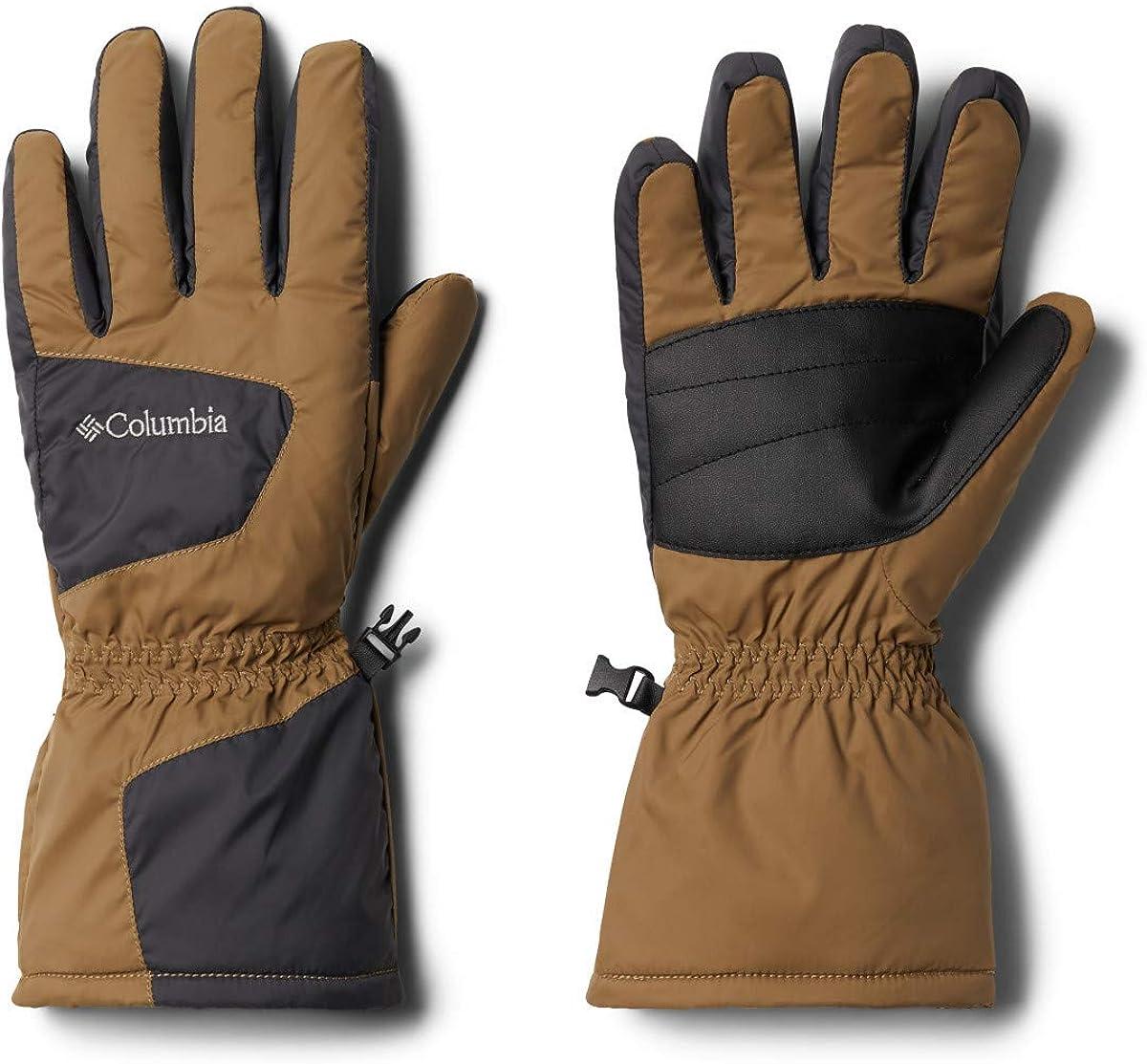 Columbia Mens M Six Rivers Glove