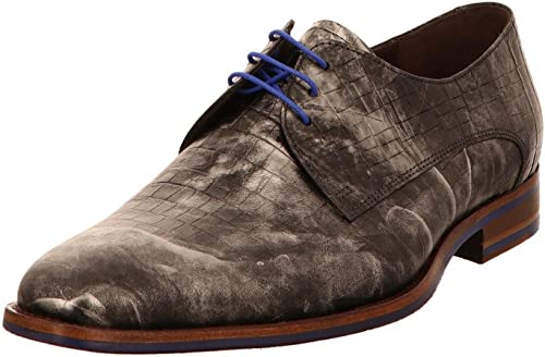 Van Bommel 18037 01, Chaussures de Ville à Lacets Lacets Lacets pour Homme c68