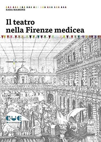 Il teatro nella Firenze medicea