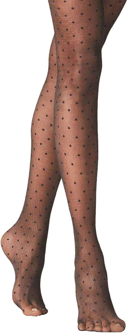 Women's Fishnet Thigh High Tights - A New Day