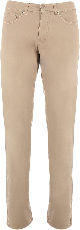 Harmont & Blaine Men's Trousers White Bianco