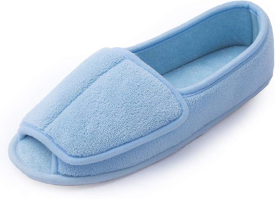 30 opinioni per Git-up Donna Morbide Comode Pantofole Casa Calde Leggere e Antiscivolo Ciabatta