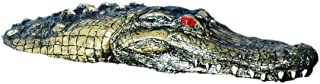 Outdoor Water Solutions ARS0195 Airstone Floating Alligator Marker - Pack of 4