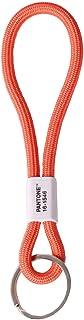 Pantone Key Chain Llavero 18 centimeters  Naranja (Living Coral 16-1546)