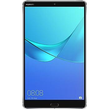 HUAWEI MediaPad M5 8 タブレット 8.4インチ W-Fiモデル 32GB RAM4GB/ROM32GB 【日本正規代理店品】