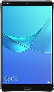 HUAWEI MediaPad M5 8 8.4インチタブレットW-Fiモデル 32GB RAM4GB/ROM32GB 【日本正規代理店品】