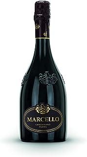 Marcello 55 S.r.l. Spumante Rosso, 750 ml
