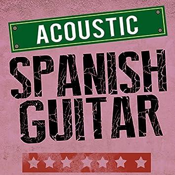 Acoustic: Spanish Guitar