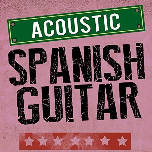 Acoustic Guitar, Guitar Instrumental Music & Guitarra Española, Spanish Guitar