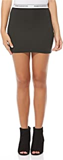 DOUBLE AGENT Body Con Skirt For Women
