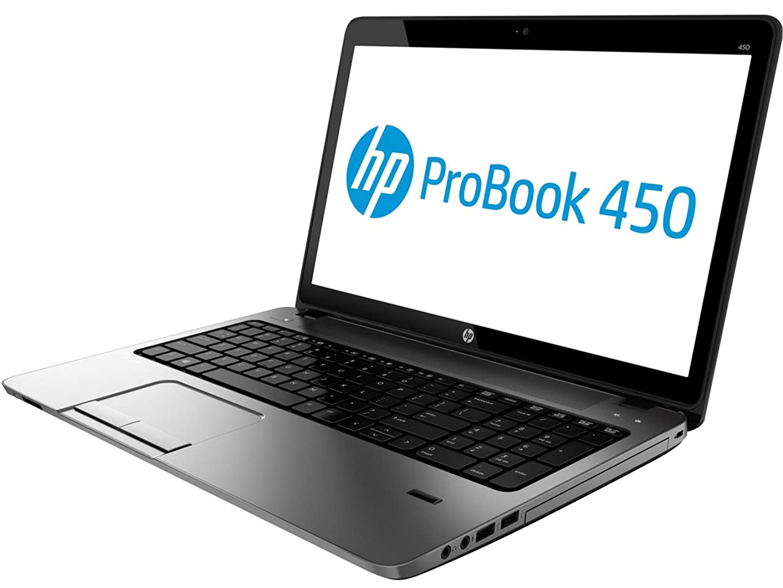 宿題をする八百屋さんタクトHP HP ProBook 450 G1 Notebook PC