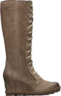 f7568172f65 Amazon.com: Lace-up - Mid-Calf / Boots: Clothing, Shoes & Jewelry