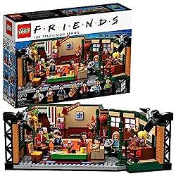 Image of LEGO Ideas 21319 Central...: Bestviewsreviews