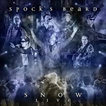 spock's beard snow live dvd