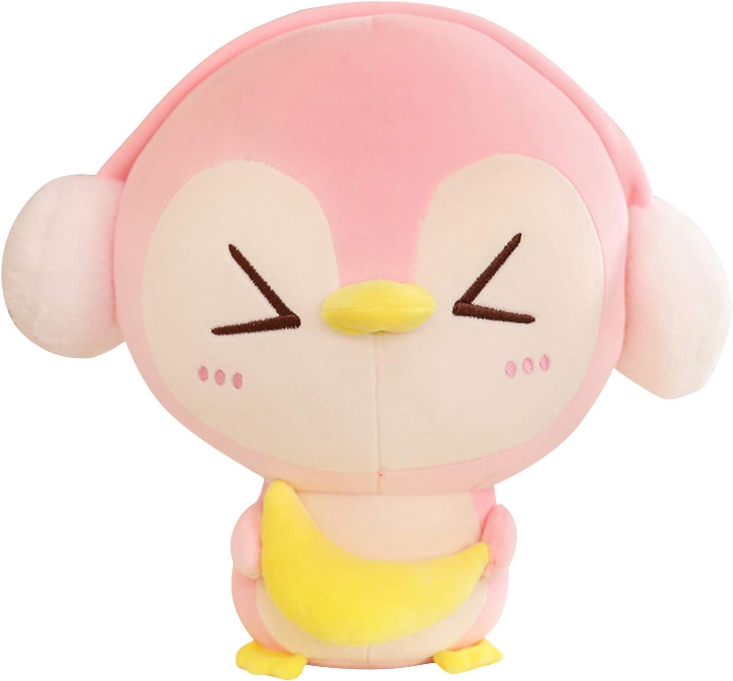 New arrival RYGHEWE Plush 2021 model Pillow Toy Stuffed Animal Cute Simulation Penguin