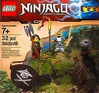 Lego Ninjago 5004391 Sky Pirates Battle (Exklusive Polybag)