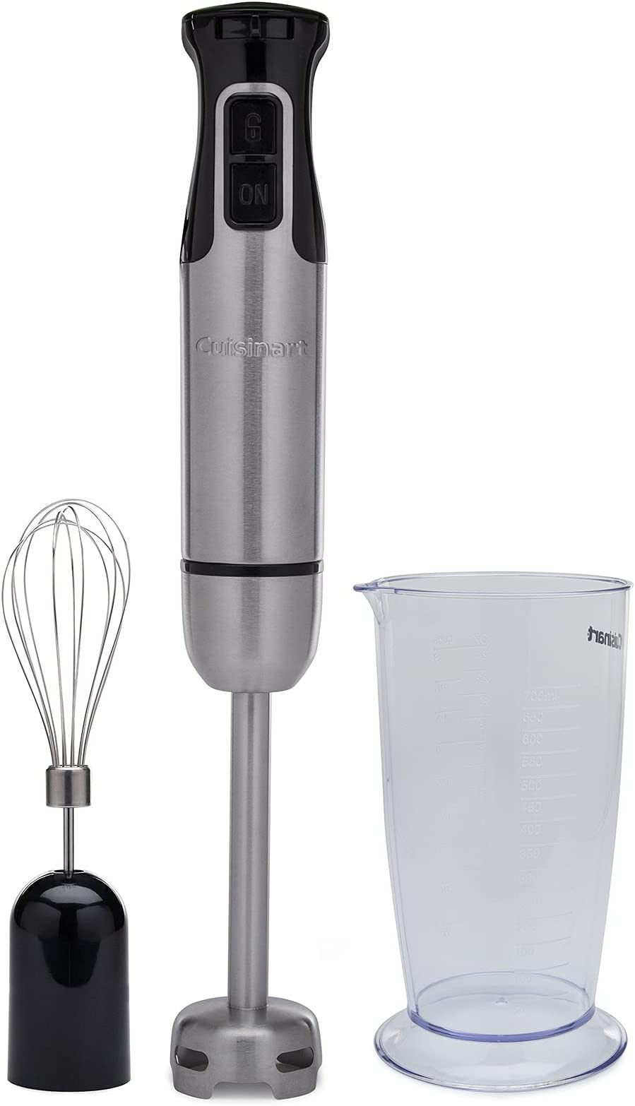 Cuisinart Smart Stick Variable Speed Hand Blender (Renewed)