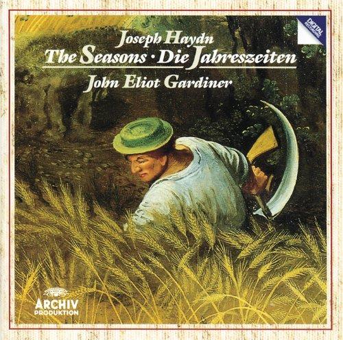 Haydn: Die Jahreszeiten - Hob. XXI:3 / Der Sommer - No. 18 Terzett und Chor: