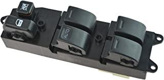 Master Power Window Switch LH Driver Front for 01-04 Toyota Tacoma Double Cab