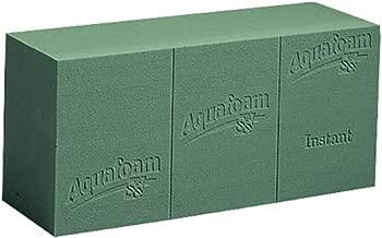 Syndicate Sales Aquafoam Case of 48 Bricks For Floral Design.