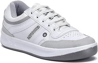 Paredes Blanco Deportivo Estrella trabajo, comodidad, plantilla momery foam, seguridad, cordones, 40
