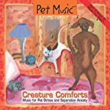 calming pet music for stress relief