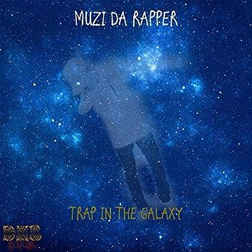 Trap in the Galaxy
